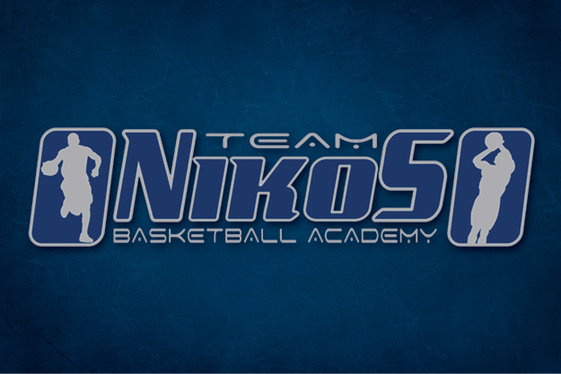Team Nikos Logo